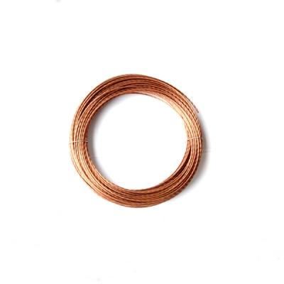 Многожилен кръгъл проводник